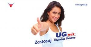 Zastosuj UGmax
