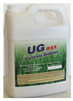 UGmax 5 litrów