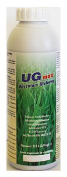 UGmax 0,9 litra