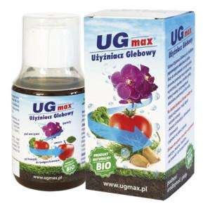 UGmax warzywa